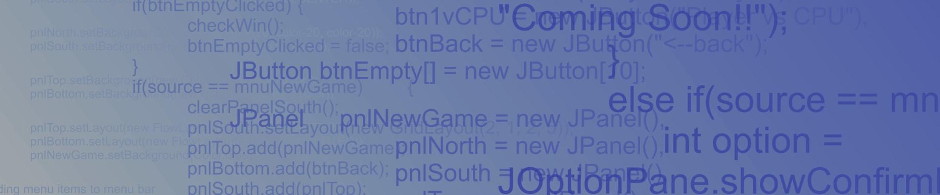 Java is everywhere!
