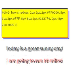 box-shadow-text-shadow-css3 image